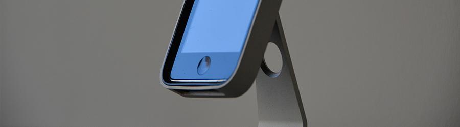 Titelbild Mobiles, Portables